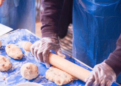 TAVS Bakery